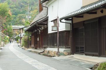 京都 愛宕街道