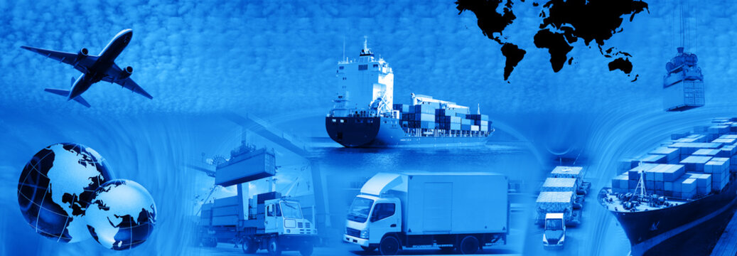 Freight template graphic resources