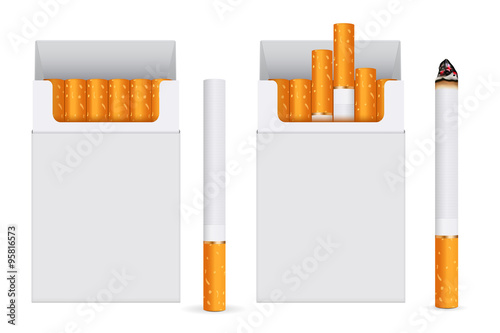 an overview of cigarettes addiction and its product dangers