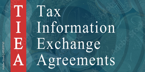 Tiea2 Taxinformationexchangeagreements - Tiea - Tax Information