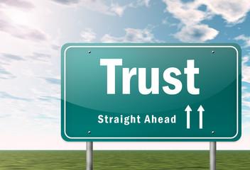 Highway Signpost Trust