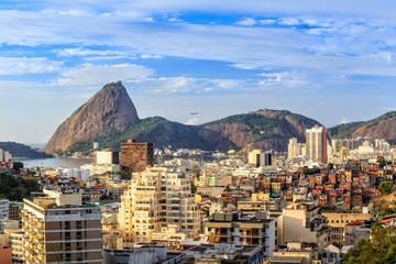 Rio de Janeiro downtown