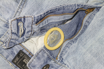 Kondome schützen