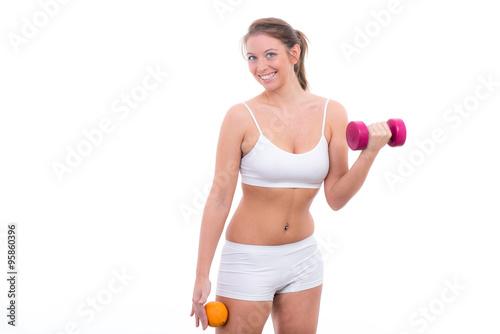 sport gegen cellulite stockfotos und lizenzfreie bilder auf bild 95860396. Black Bedroom Furniture Sets. Home Design Ideas