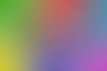 Colorful psychedelic background texture