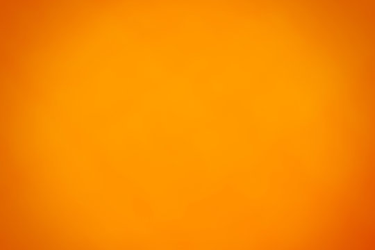 Orange wallpaper abstract background