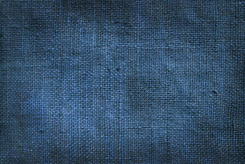linen blue texture for the background