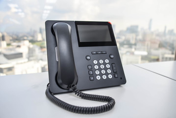 IP Phone - Technology of Communication
