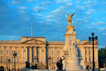 Wall Mural - Buckingham Palace