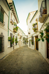 Priego de Cordoba, Spain