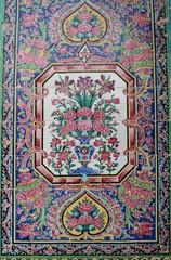 Shiraz, Iran, mosquée