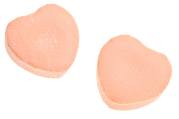 Valentine's Day Candy Hearts
