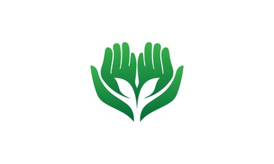 Hand Spa Logo