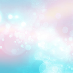 Christmas background. Festive abstract background with bokeh def