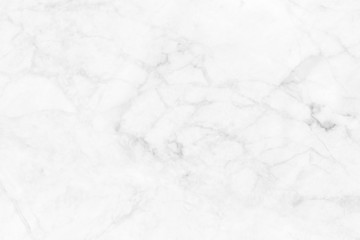 White marble patterned texture background ,(black and white).