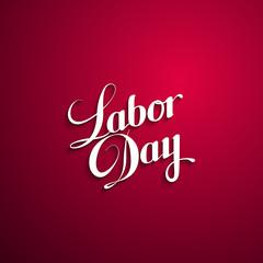 Labor Day. Vector illustration