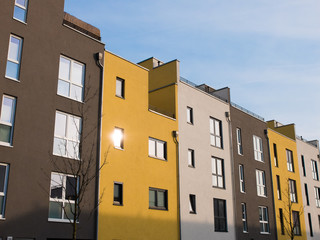 townhouses berlin