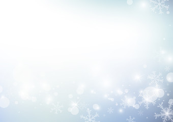 Abstract christmas background design