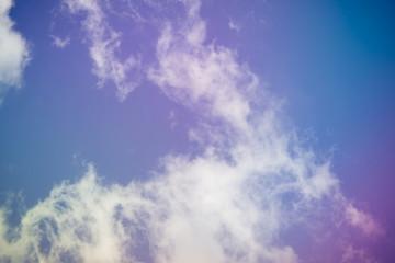 retro sky