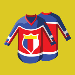 Hockey Sportswear Pullover