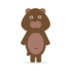 Vector bear