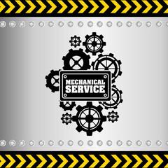 mechanical service design