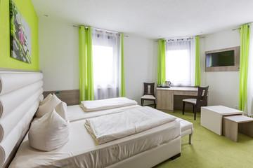 Design grosszügiges Hotelzimmer