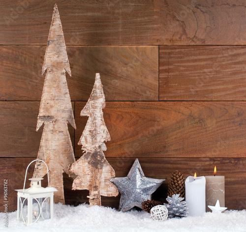 Weihnachtliche dekoration stockfotos und lizenzfreie for Weihnachtliche dekoration