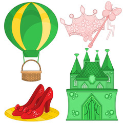 Fairy Tale Set