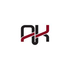 AA Style Lettermark