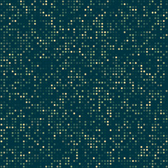 Abstract seamless dot background pattern