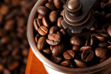 コーヒー ミル Coffee Mill