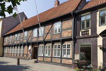Platz in Nykøbing