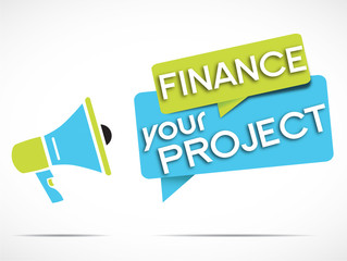 megaphone : finance your project