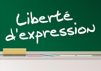 TABLEAU_Libere d expression