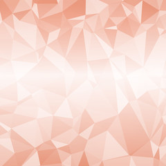 Abstract Triangle Geometrical  Background, Vector Illustration EPS10