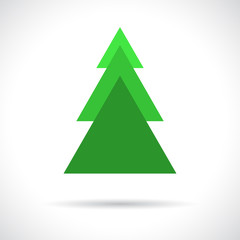 Christmas Tree icon.