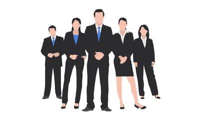 Team Of Marketing