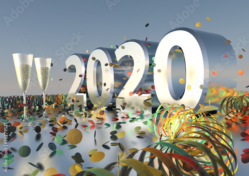 Beste Silvesterparty 2020