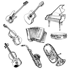 musical instrument