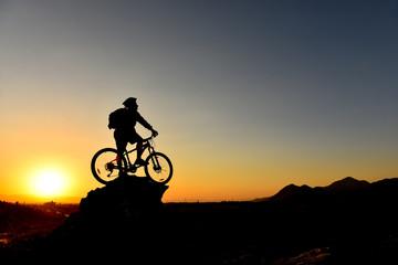 hedefe bisiklet ile ulaşmak
