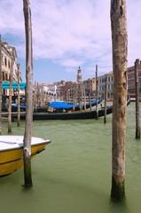 Fototapete - Venedig, Canal Grande
