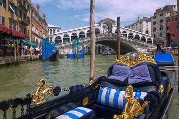 Wall Mural - Venedig, Ponte di Rialto