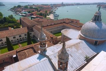 Wall Mural - Venedig, San Giorgio Maggiore