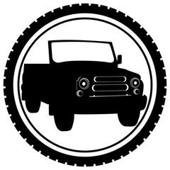 Passenger car-1