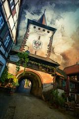 Gengenbach, Oberes Tor