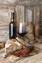Chorizo et Tradition Espagnole