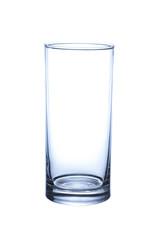 Empty drink glass