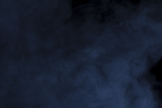 Abstract Smoke and Fog background
