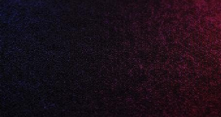 Futuristic Data Stream Abstract Background
